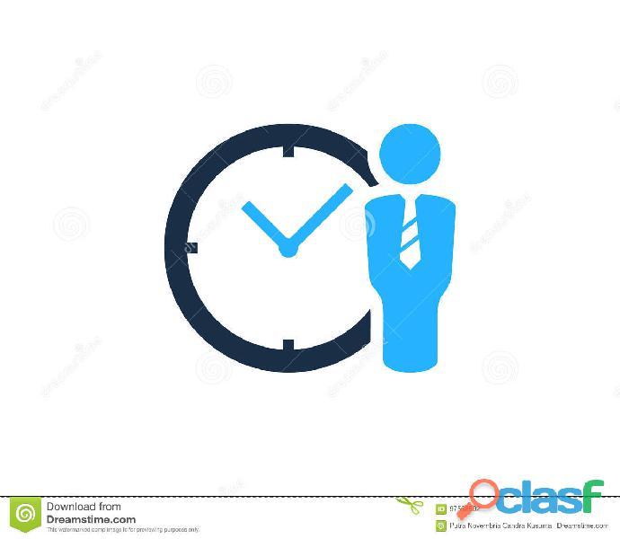 Trabajo sin experiencia medio tiempo
