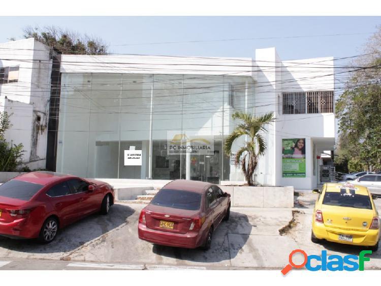 Casa comercial en venta barrio san vicente