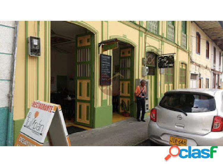 Restaurante para la venta en calarcá