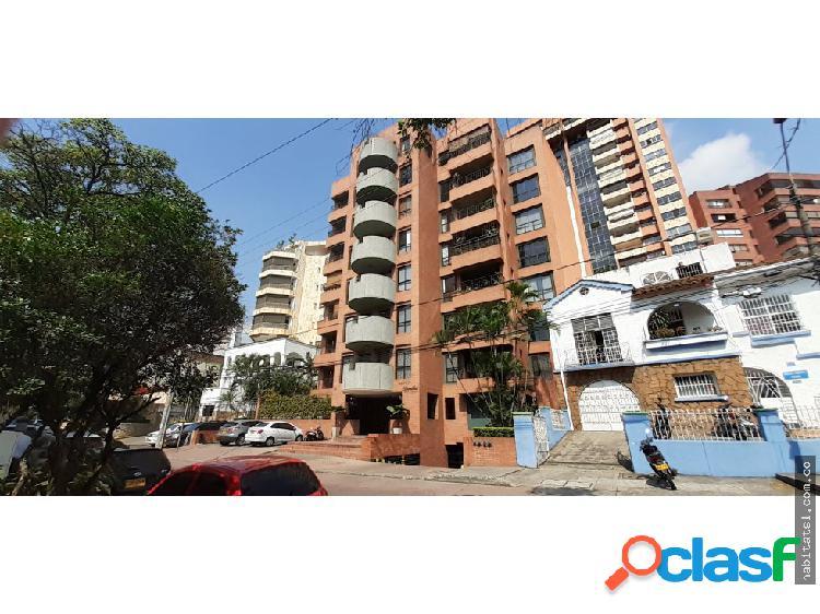 Apartamento pent house en jaunambu cali