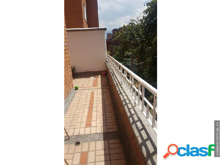 Venta Apartamento Sector Calazans de Medellín 3