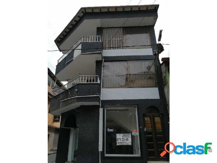 Arriendo apartamento en el centro de quibdó