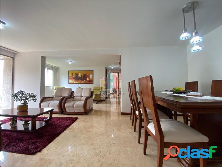 Vendo apartamento sector poblado medellín