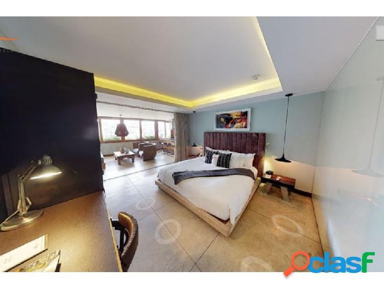 Suite the charlee hotel en venta - poblado