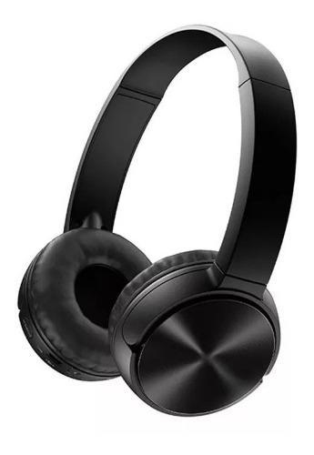 Audífonos diadema sony mdr-xb400by extra bass bluetooth