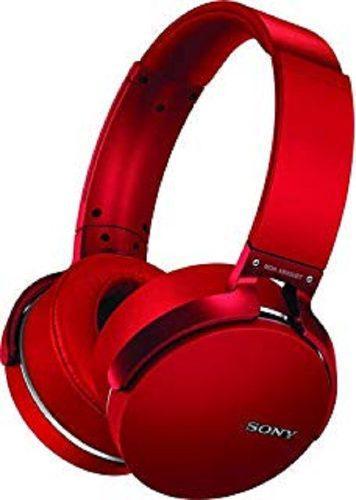 Audífonos diadema sony mdrxb950bt extra bass bluetooth