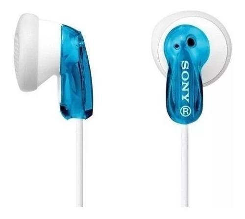 Audífonos sony originales e9lp