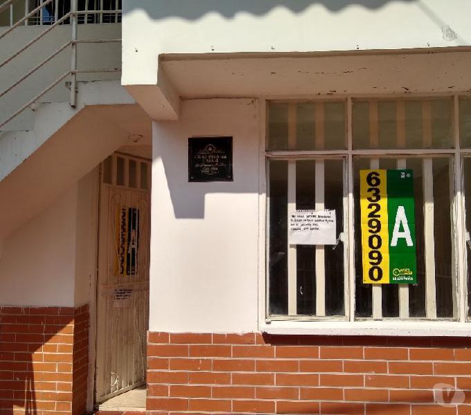 Se arrienda apartamento en bucaramanga balcon lago