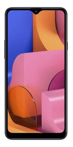 Samsung galaxy a20s 32gb 3gb ram 3 camaras dual sim celular