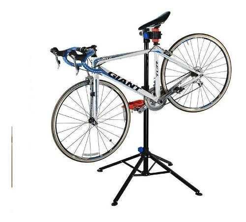 Soporte mantenimiento reparación bicicleta taller