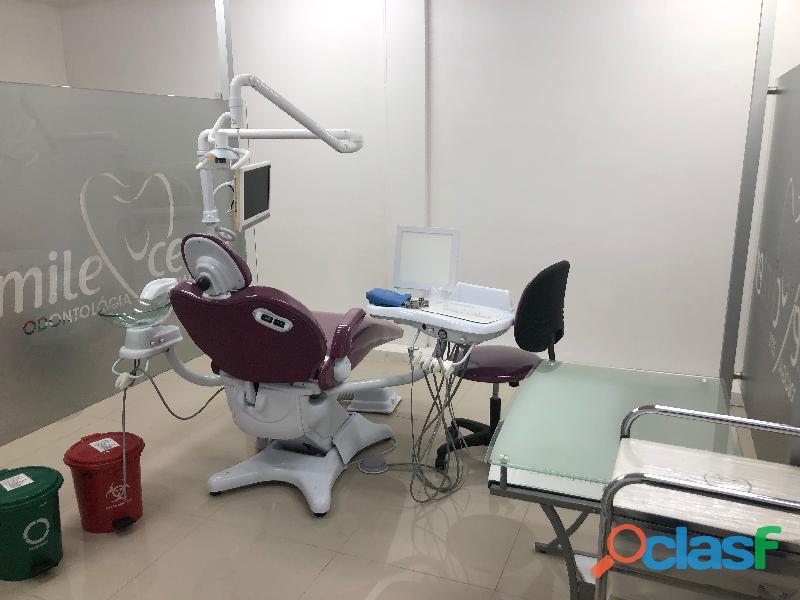 Alquilo unidad odontologica