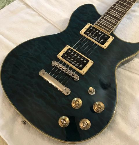 Guitarra electrica washburn idol wi66proq seymour duncan !