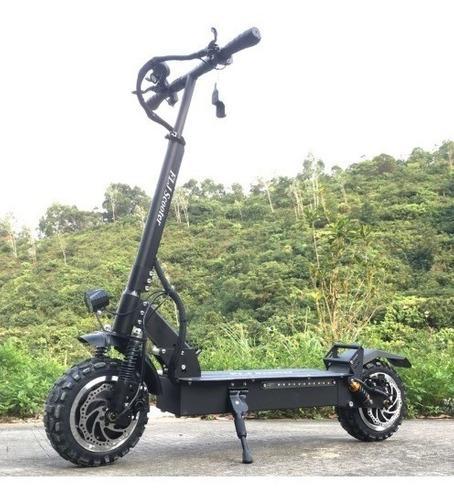 Patineta eléctrica scooter 3200w