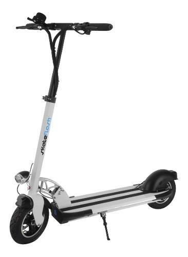 Patineta eléctrica scooter skateflash urban sk3 - motor