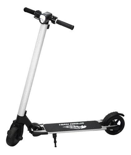 Patineta eléctrica scooter speed max igo