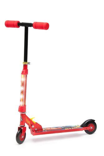 Patineta scooter cars light up