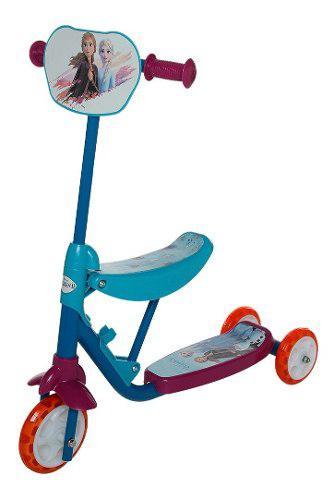 Scooter convertible frozen 2