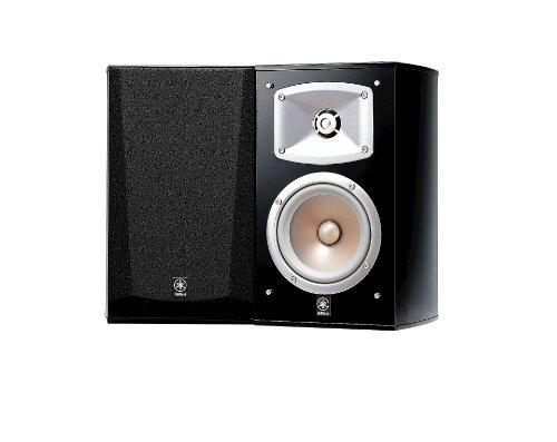 Yamaha ns333 2way bass reflex bookshelf speakers par