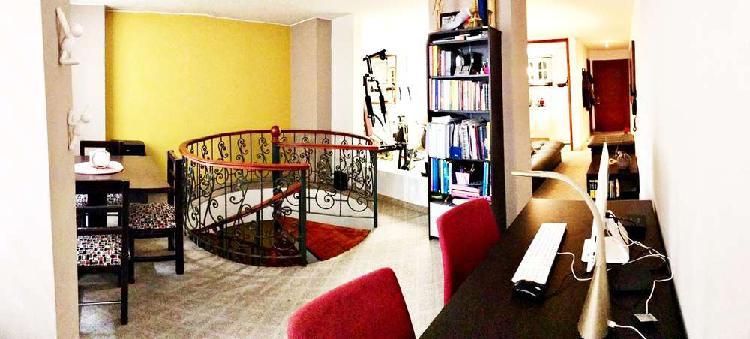 Arriendo apartaestudio av santander, manizales _ wasi1337849