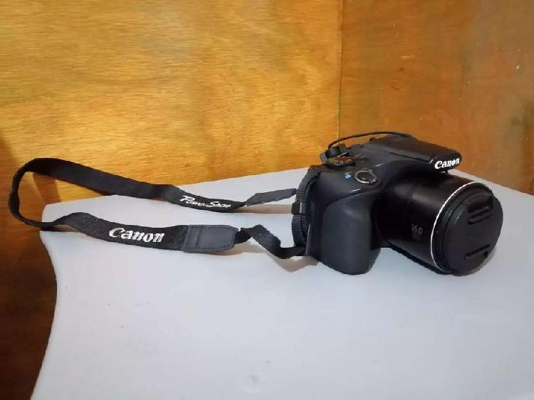 Canon powershot sx520 hs 16.0 mega pixels