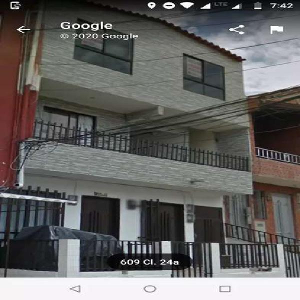 Casa en venta entre cabañas y barrio nuevo excelente