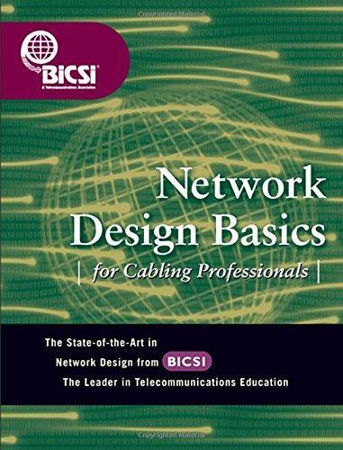 Conceptos básicos de diseño de red para profesionales del