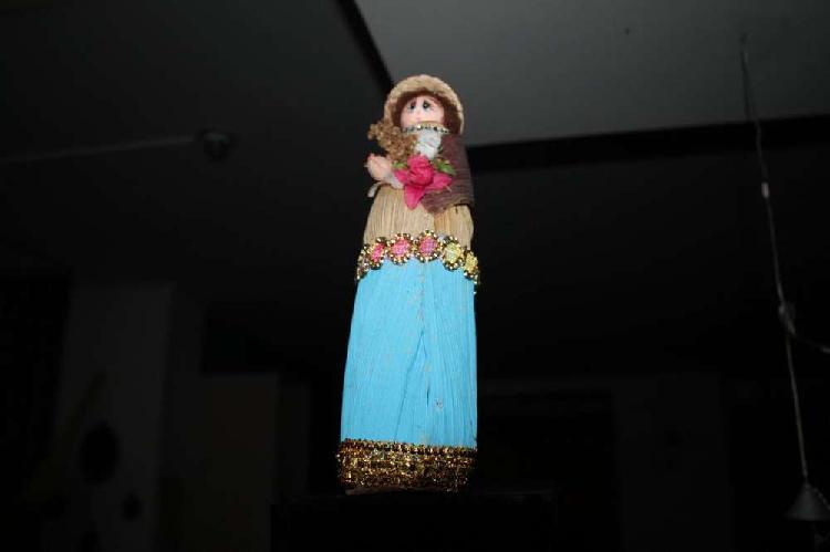 Hermosas muñecas hechas a mano con mucho amor y paciencia !