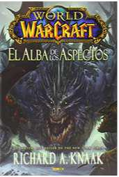 Libros de world of warcraft en español e inglés