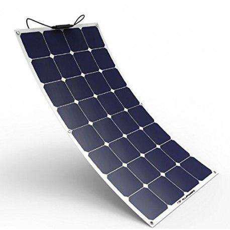 Panel solar plegable 7w2 celdas