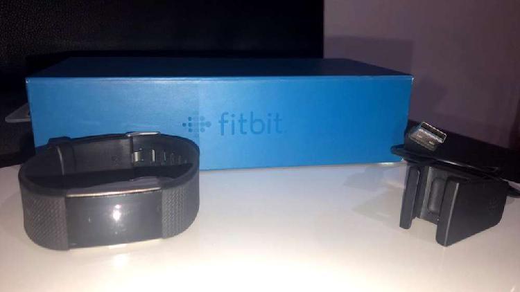 Vendo reloj fitbit charge 2