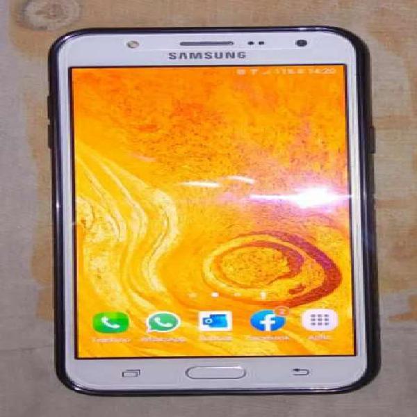 Vendo celular marca samsung galaxy j7