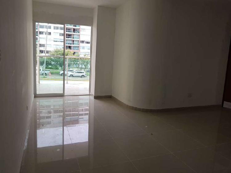 Venta de apartamento nuevo en barranquila _ wasi724481