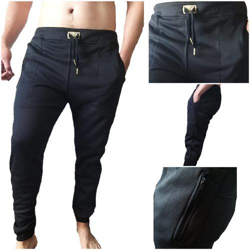 Pantalon sudadera tipo jogger