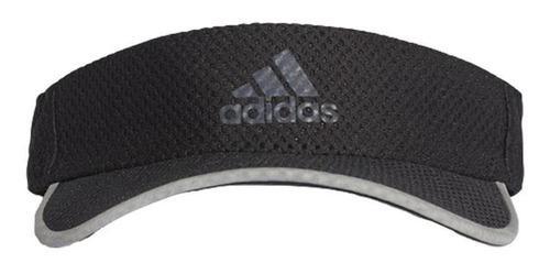 Adidas visera climacool running - negro