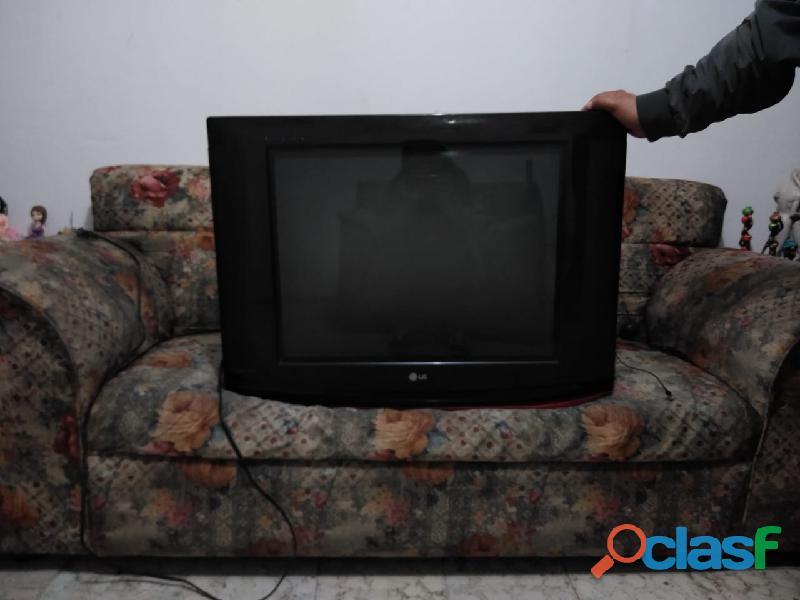 Tv lg 29fs4rk super slim usado perfecto estado