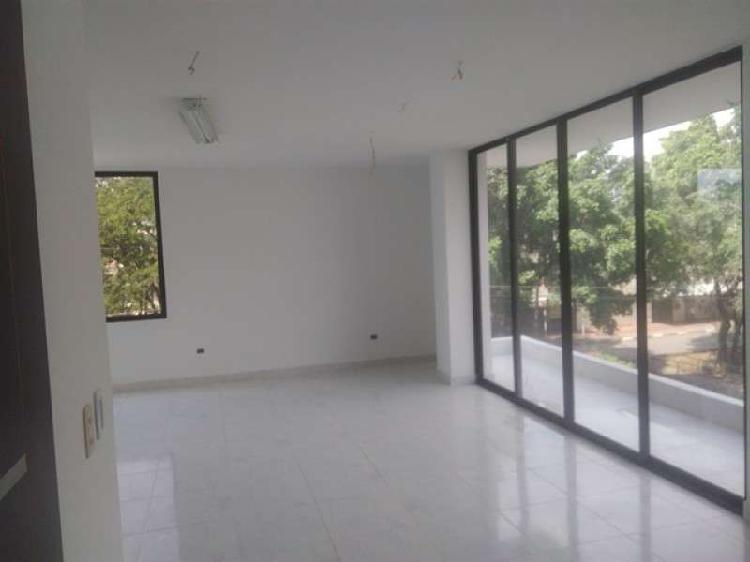 Apartamento En Arriendo En Cali Santa Fe CodABBNC_74317