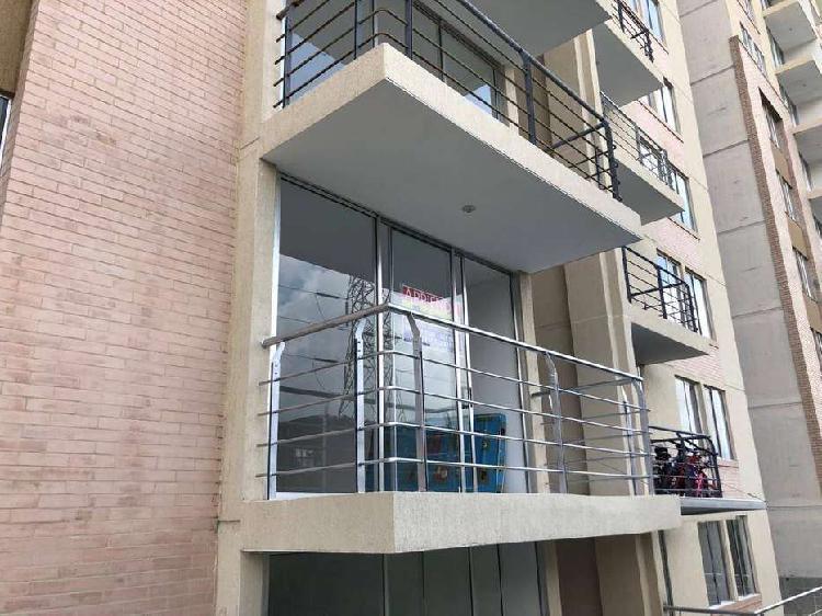 Apartamento como nuevo en conjunto cerrado