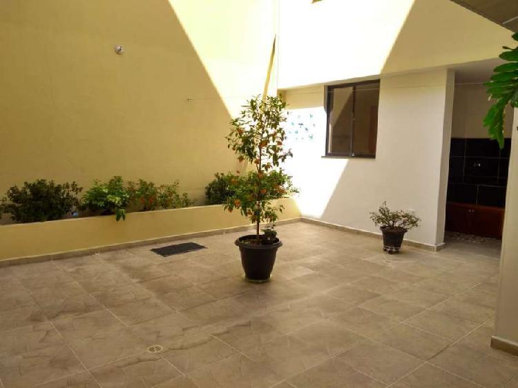 Casa 2 pisos rosales con apartaestudio _ wasi1694758