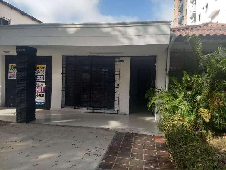 Casa En Arriendo En Barranquilla Granadillo CodABBNC_91512