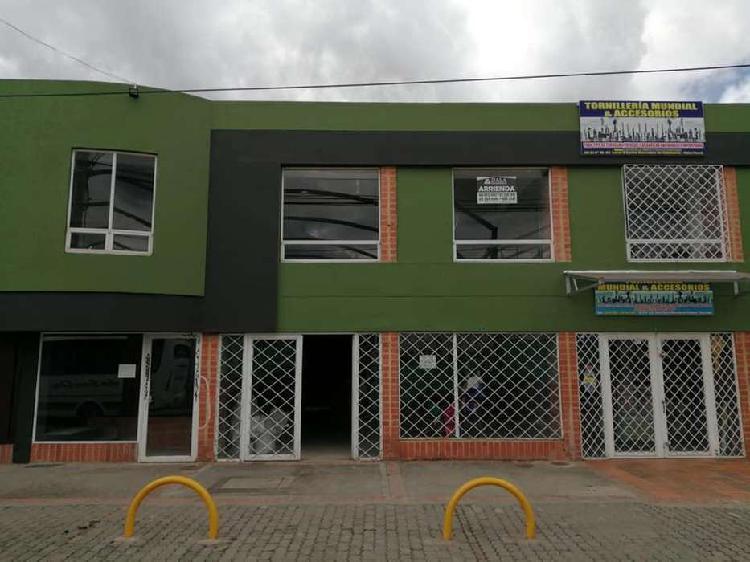 El_punto_de_la_permuta vende 2 locales en chia sector