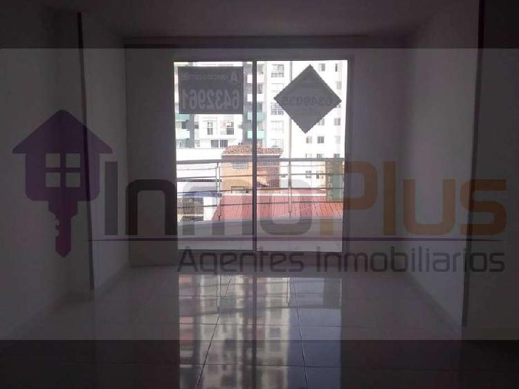 Inmoplus inmobiliaria arrienda apartamento en excelente