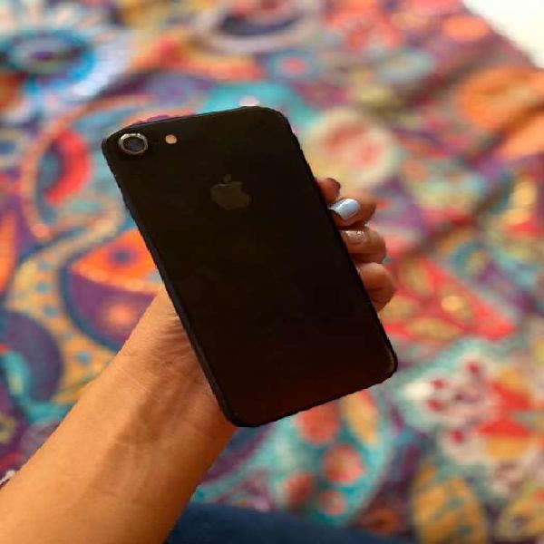 Iphone 7 de 256g