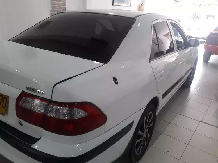 Mazda milenio 2002