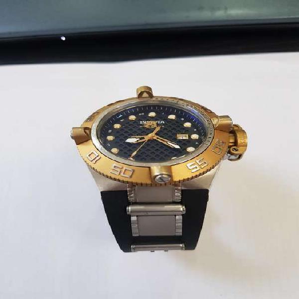 Reloj invictasubaqua noma iv modelo 1157