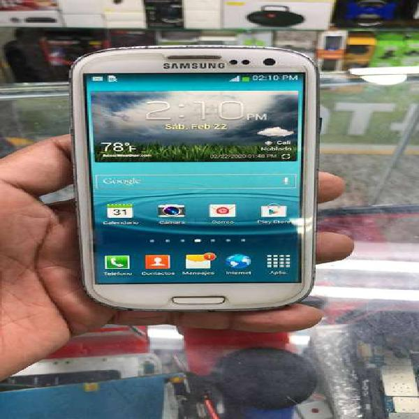 Vendo o cambio celular samsung s3