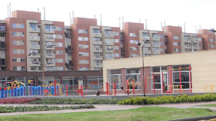 Venta apartamento parque residencial sol naciente _
