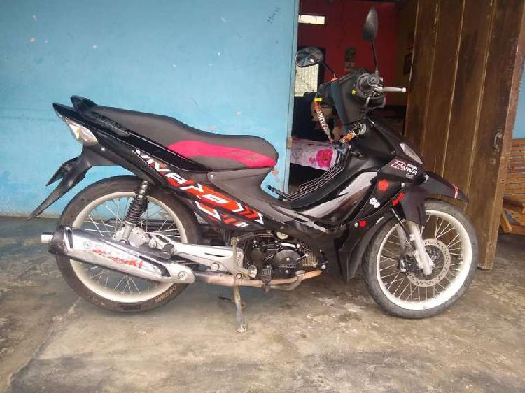 Vendo vivax r 115