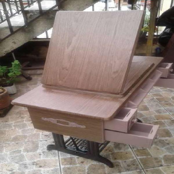 Hermosos muebles super antiguos para la venta de maquina de