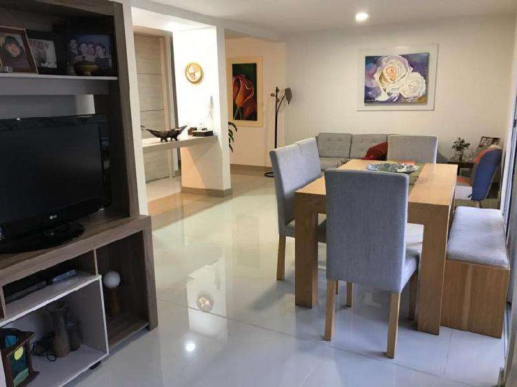 Apartamento en venta en cali cristales codvbcmp661