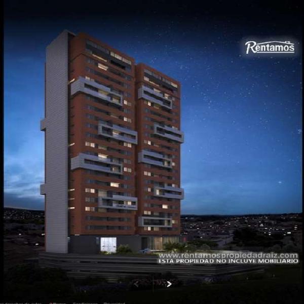 Apartamento en venta en rionegro los colegios codvbrpr8432
